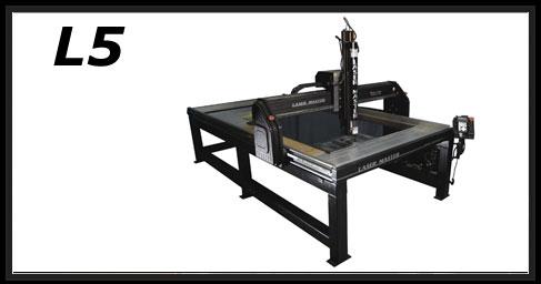 laserform machine